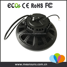 HOT and NEW ufo highbay led US market led highbay ufo IP65 150w ufo led high bay light