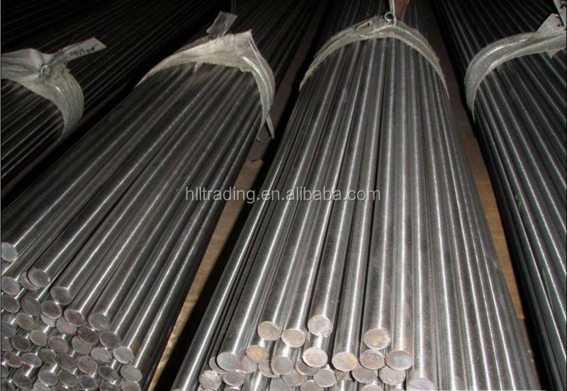 ST52-3/ A350 LF2/ A105 forged steel round bar