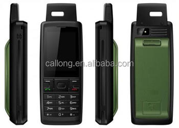 X8 2.4inch triple sim card rugged mobile phone low cost feature phone