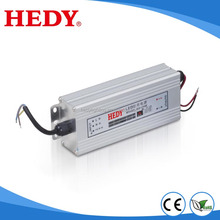 CE RoHS constant voltage single output IP67 10A 120W ac dc regulated 12V switching waterproof power supply 5v 9v 12v 24v