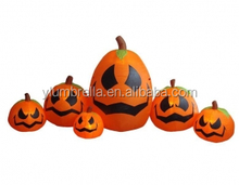 Halloween inflatable Pumpkin for holiday decoration