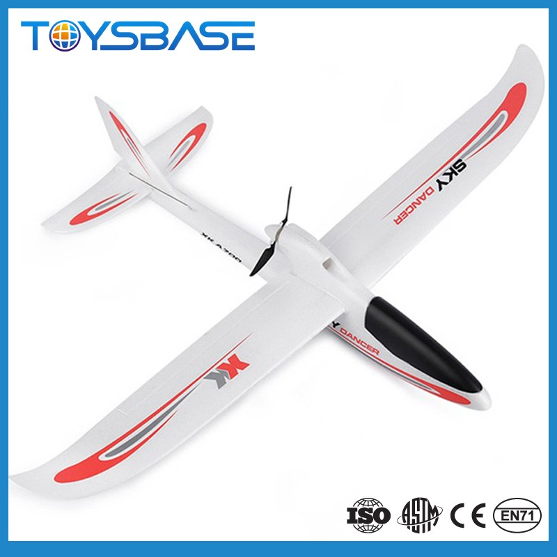 Remote Control Model RC Airplane with Air Earl EPO Ultralight Kits Jet Aircraft Toy RC Plane for Sale