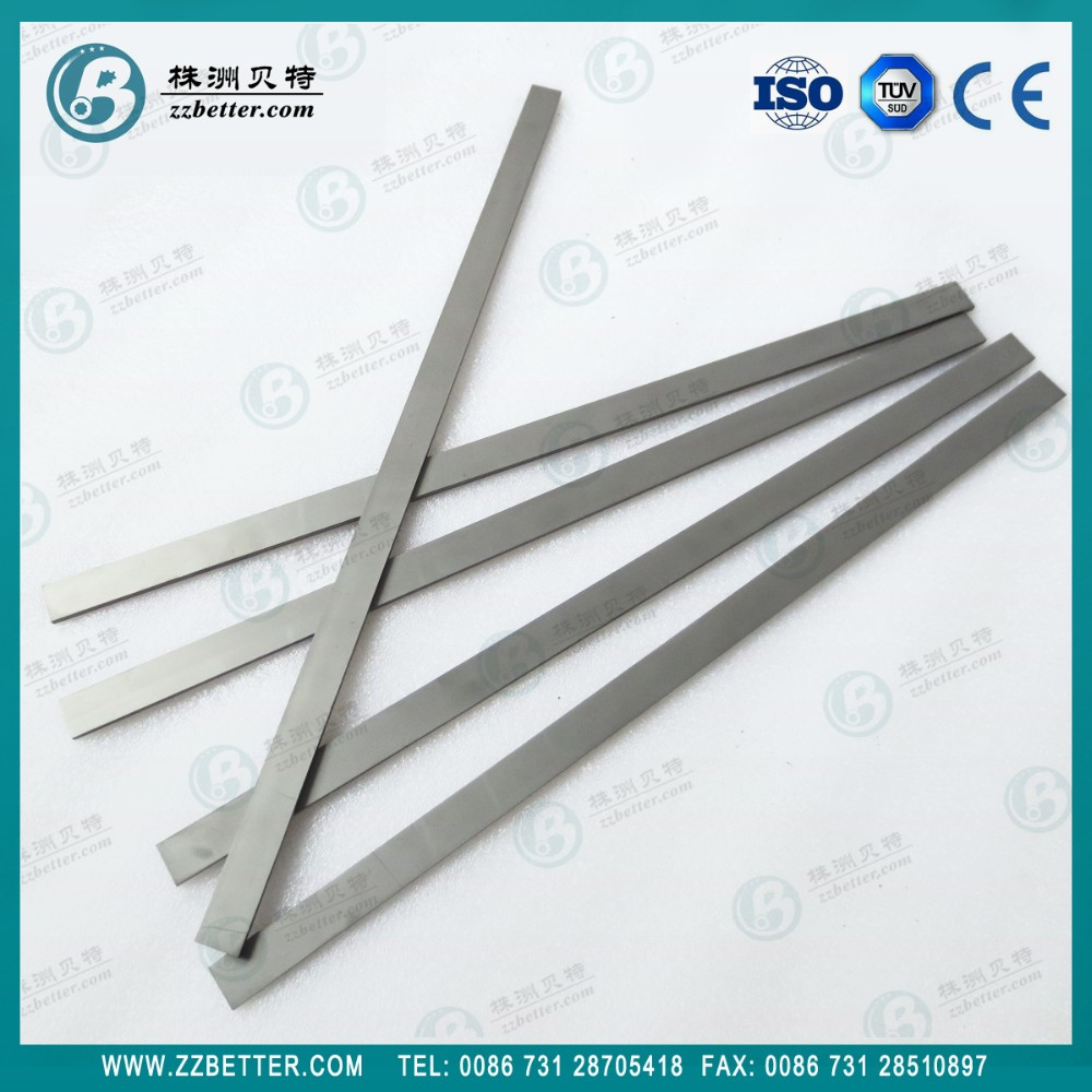 <strong>Tungsten</strong> <strong>carbide</strong> bars/cemented <strong>carbide</strong> strips/<strong>carbide</strong> cutting strips