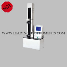 Adhesive Resistance Tensile Tester/Testing Machine for Packaging and Paper