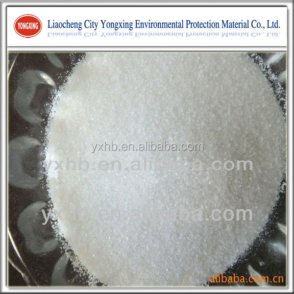 Water soluble Cationic Flocculant polymer for food & beverage processing wastewater treatment