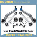 Car Wheel Suspension Control Arm KIt/Set Use For BMW E39 Rear