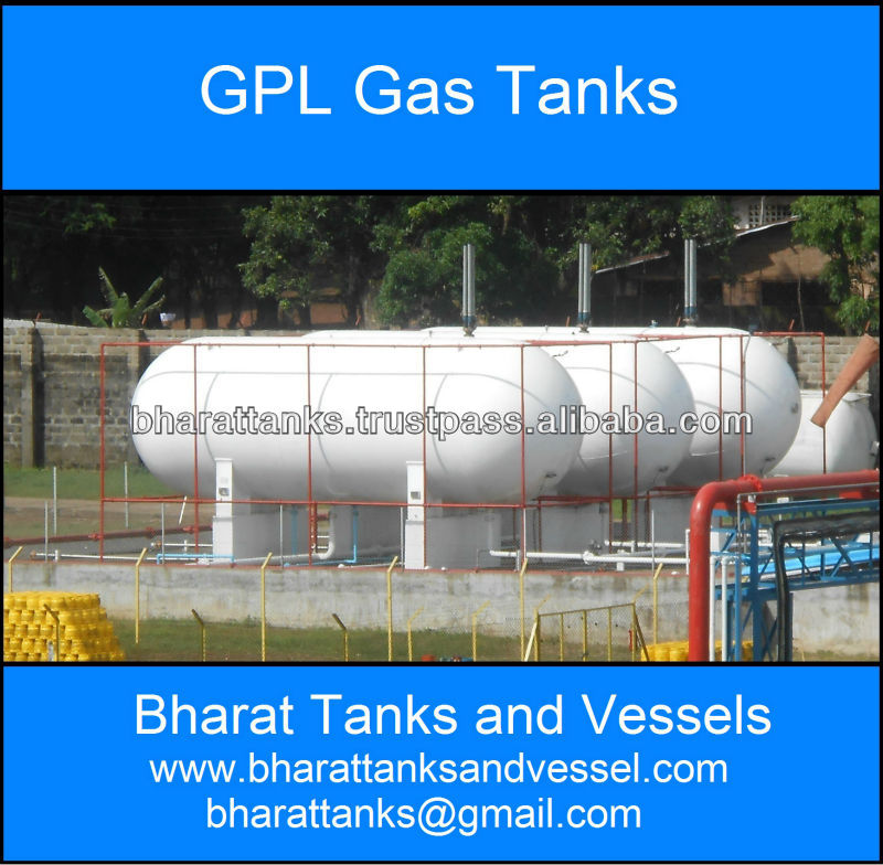 """GPL Gas Tanks"""