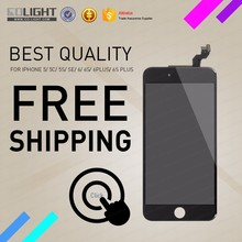 100% Guarantee front lcd for iphone 6 plus