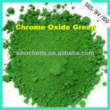99% Min Factory Best Price Chrome Oxide Green 99%