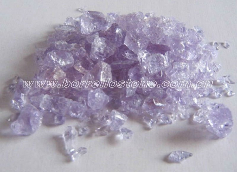Countertop Glass Chips