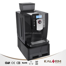 One Touch Fully Automatic Coffee Machine for Office or Renting Service