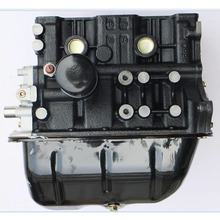 Competitive Price Engine Parts Cylinder block assy