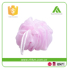 Smile ball Bath Ball bath sponge