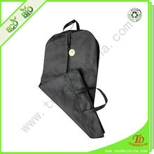 for shopping and promotion folding travel wedding dress garment bag