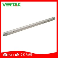 fast delivery PC cover fluorescent tube life span