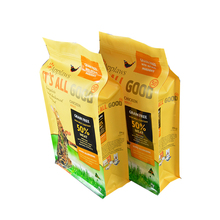 Plastic bag for food/retort pouch price