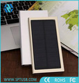 Lowest Price For Good Quality Solar Power Bank 5000mah