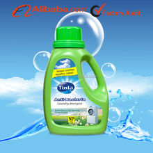 Tinla antibacterial concentrated formula laundry detergent for all cloths