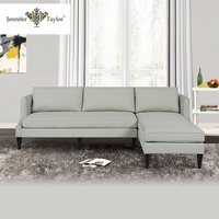 L shaped couches sectional sofa comfortable chaise lounge corner sleeping lounges