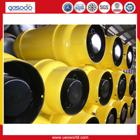 chlorine liquid gas cylinders for sale with good quality