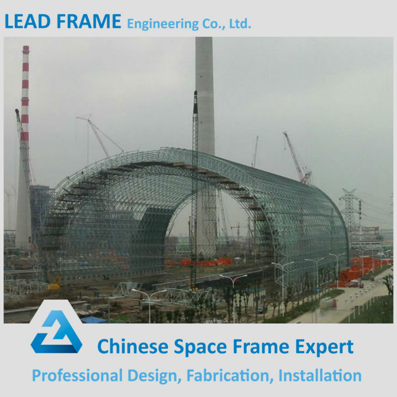 economical prefabricated coal storage waterproofing construction company name