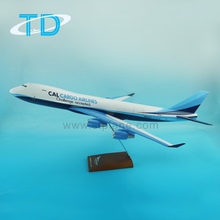 CAL1/100 length 70cm big model boeing 747