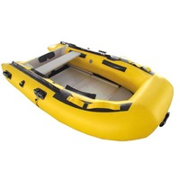Hot Sale Cheap 2-8.3 Meter Fishing Inflatable Kayak Boat For Sale