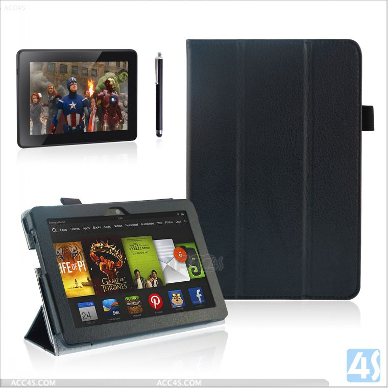 "Case cover for amazon kindle fire hdx 8.9"", Smart case for AMAZON Kindle Fire HDX 8.9 P-KINDLEFIREHDX89CASE006"