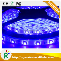 Design Flexibility Purple UV 390-395nm SMD3528 IP65 UV led lights / uv free led lights