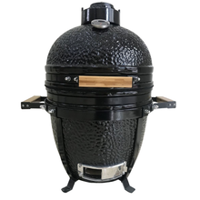 15inch outdoor ceramic bbq grills/charcoal grill/kamado bbq