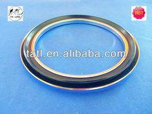 2014 high quality Gamma Seal, Oil Seal, Made of Carbon Steel+NBR/ Viton