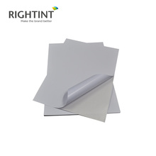 Wholesale New Product Stronger Glue High Density waterproof glossy photo paper