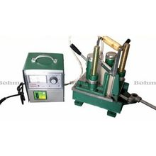 Portable UPVC Corner Welding Machine For Window and Door Profile