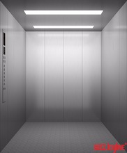 certificates warehouse goods used cargo elevator