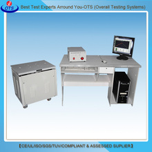 fatigue testing machine price/ high frequency vibration shaker table /vibration test machine from ots