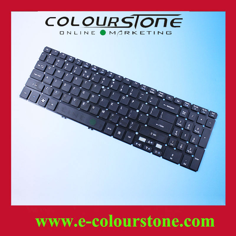 New Laptop Keyboard V5-571 V5-531 For Acer Aspire One Keyboard US Layout MP-11F53U4-4424