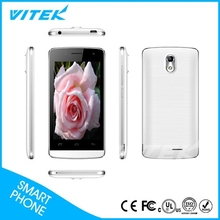 Shenzhen Low Price High Quality New Mobile Quadcore Cell Phone