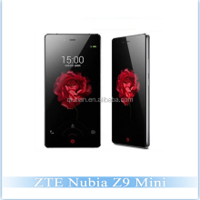 ZTE Nubia Z9 Mini Phone Qualcomm Snapdragon 615 1.5GHz Octa Core 5.0''FHD Android 5.0 4G LTE Phone