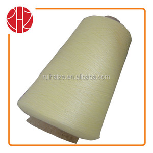 18S/2 use polyester staple fiber produce polyester yarn goods from china for good quality