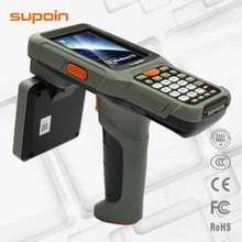 Supoin S53 WinCE 1D/2D Industry-grade PDA smartphone handheld mobile terminal 3G/WIFI/BT/IP65/Camera RFID