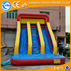Sweet colors giant inflatable water slide for sale, TOP quality large inflatable slide