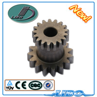 Top material made shaft drive gear