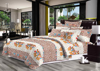China Textile Fabric Polyester Printed Fabric Wholesale Bedsheet Fabric