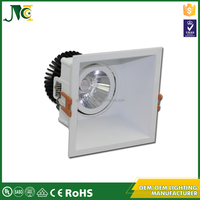 White light 35w output 8 inch led retrofit recessed downlight