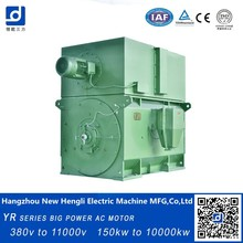 Excellent High Efficiency SteEl Rolling Mill 10kw ac blower motor