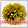 Tissue Paper Pom Poms Fluffy Hanging flower ball Wedding Party Decorations
