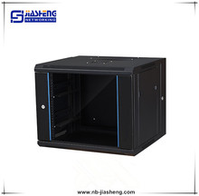 19 inch equipment rack enclosure - wall mounted cabinet