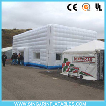 Factory price inflatable tent china,inflatable party tent