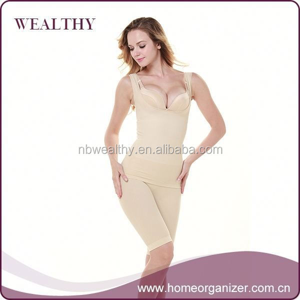 2013 POWERFUL Waist Cincher Underbust Strapless Shaping Corset