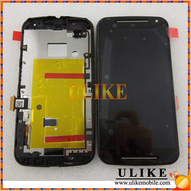 LCD For Motorola MOTO G2 LCD Touch Digitizer Screen